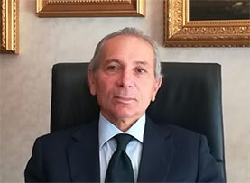 ALBERTO GIACOMAZZA
